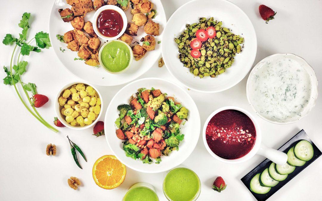 Healthy Snacks for Gestational Diabetes