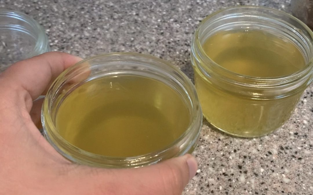 Cumin-Coriander-Fennel Tea