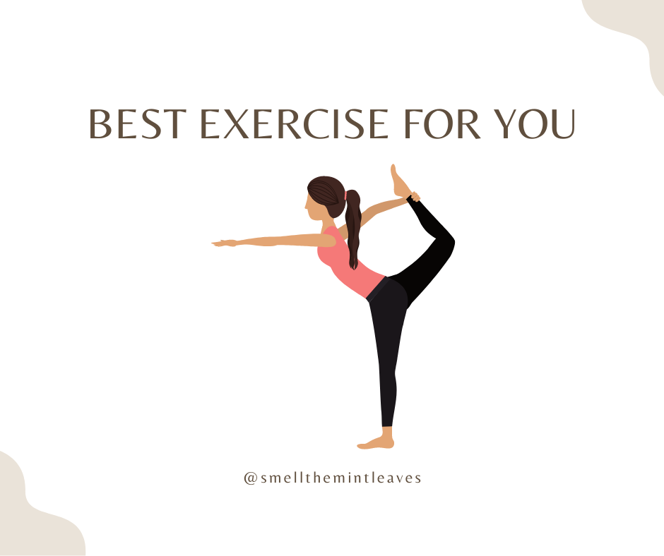 Best Exercise for You